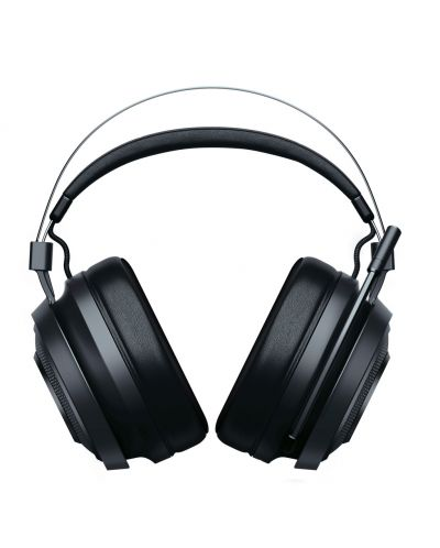 Гейминг слушалки Razer Nari Essential - 5
