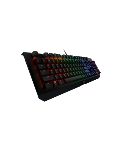Механична клавиатура Razer BlackWidow X Chroma BW – US layout - 7