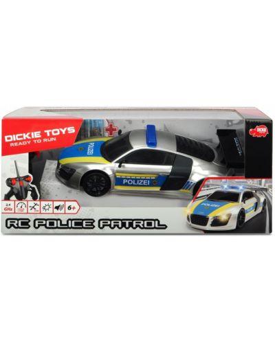 кола Dickie Toys