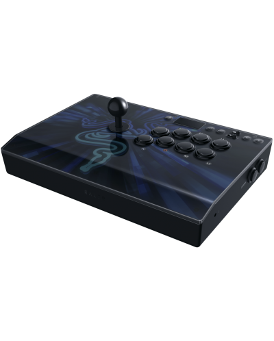 Контролер Razer Panthera Evo Arcade Stick for PS4 - 2