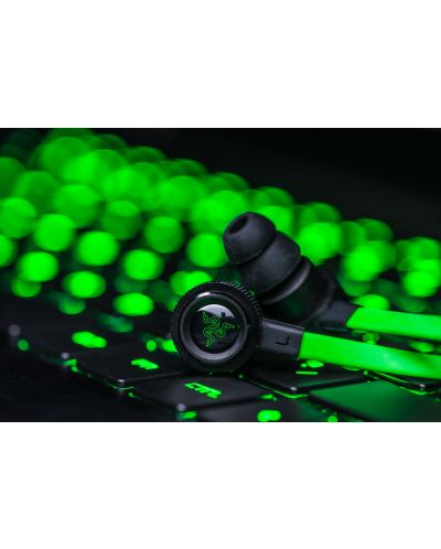 Слушалки Razer Hammerhead Pro v2 - 10