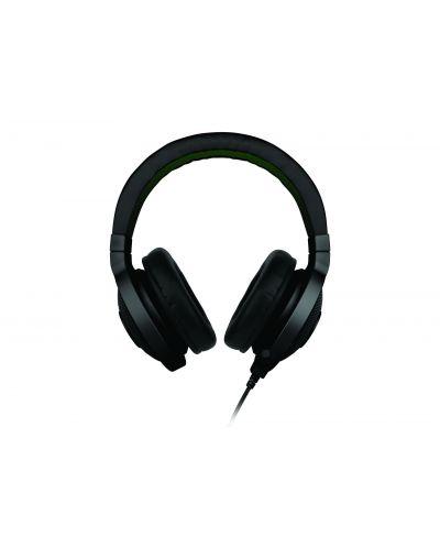 Гейминг слушалки Razer Kraken Pro Black Edition - 5