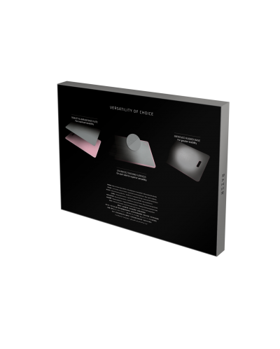 Гейминг подложка за мишка Razer Invicta Quartz Ed. - 5