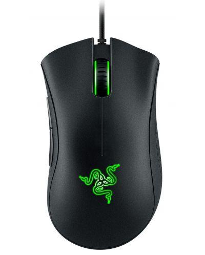 Гейминг мишка Razer DeathAdder Essential - 1