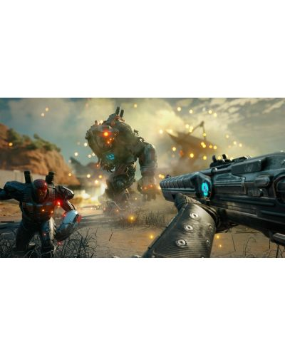 Rage 2 Wingstick Deluxe Edition (PC) - 15