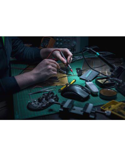 Гейминг мишка Razer Mamba + пад Firefly Hyperflux Bundle - 3