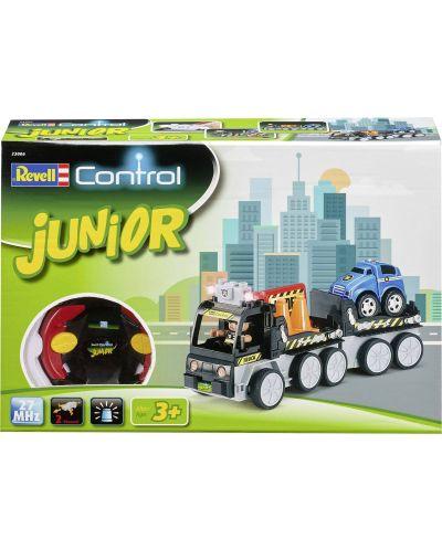Радиоуправляем автомобил Revell Junior - Автовоз - 2