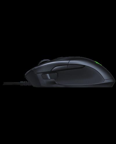 Гейминг мишка Razer basilisk Essential - черна - 3