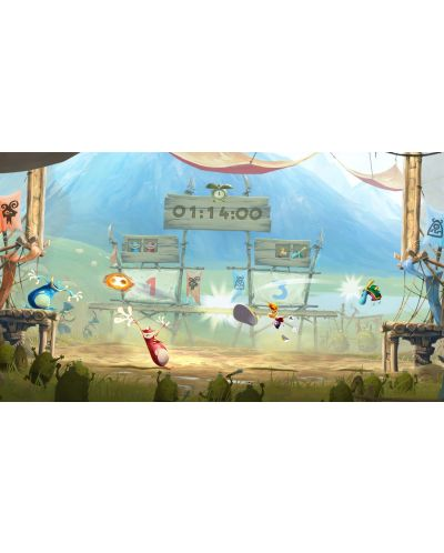 Rayman Legends (Xbox One) - 12