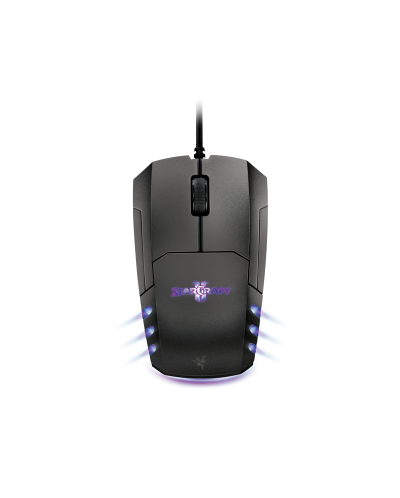 Razer Spectre StarCraft II: Heart of the Swarm Edition - 4