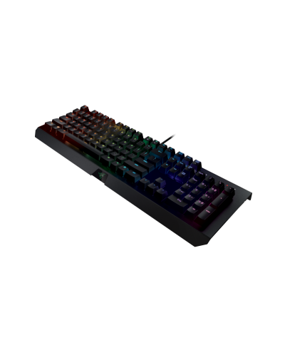Механична клавиатура Razer BlackWidow X Chroma BW – US layout - 5