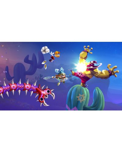 Rayman Legends (PS3) - 11