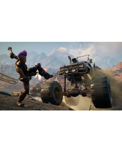 Rage 2 Wingstick Deluxe Edition (PC) - 11