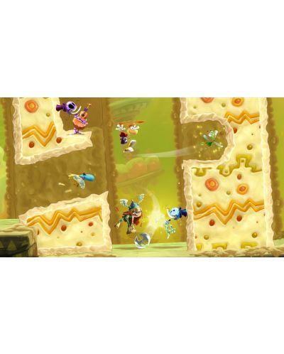 Rayman Legends (Xbox One) - 7