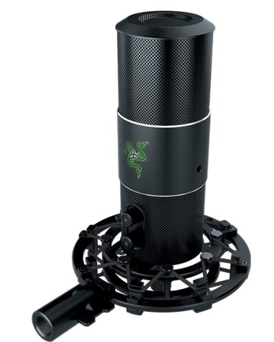 Razer Shock Mount for Razer Seiren - 3