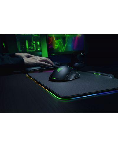 Гейминг мишка Razer Mamba + пад Firefly Hyperflux Bundle - 5