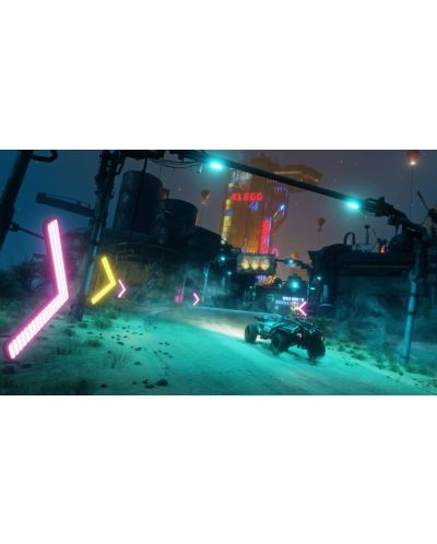 Rage 2 Wingstick Deluxe Edition (PS4) - 8