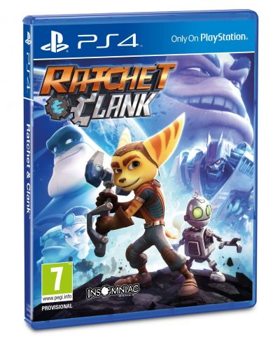Ratchet & Clank (PS4) - 6