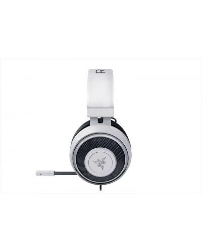 Гейминг слушалки Razer Kraken Pro V2 Oval - White - 3