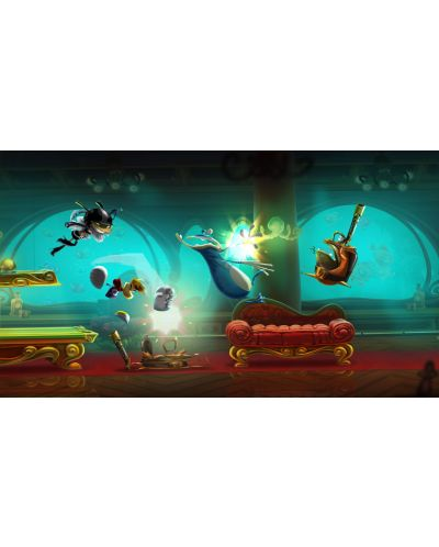 Rayman Legends (PS3) - 4