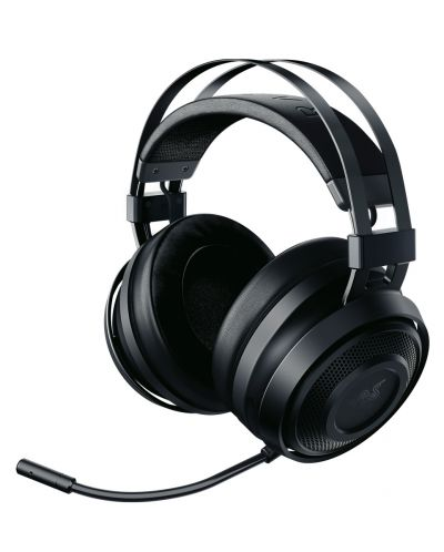 Гейминг слушалки Razer Nari Essential - 2