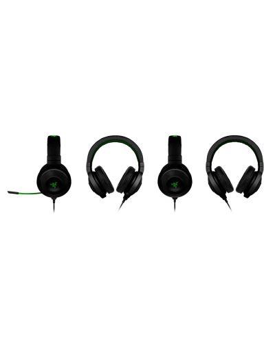 Гейминг слушалки Razer Kraken Pro Black Edition - 9