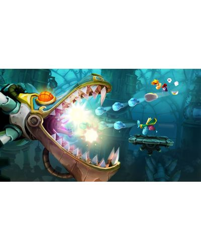 Rayman Legends (PS3) - 8