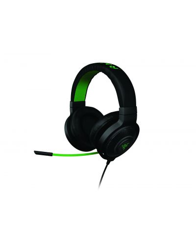 Гейминг слушалки Razer Kraken Pro Black Edition - 7