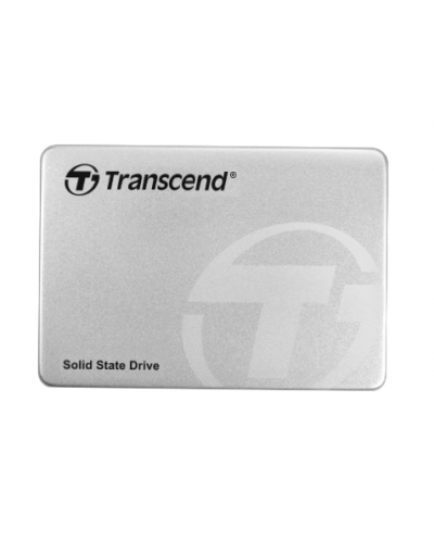 "Transcend SSD 220S 2.5"" - 240GB - 1"