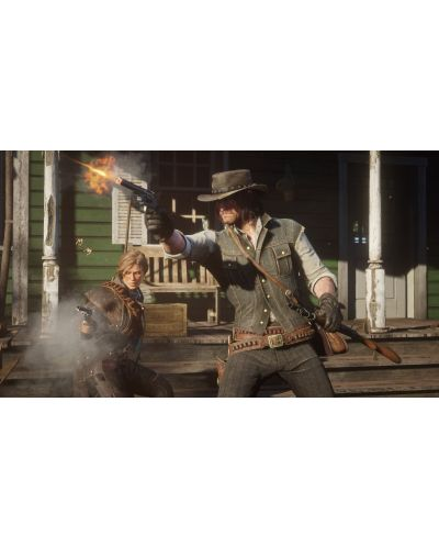 Red Dead Redemption 2 (Xbox One) - 5