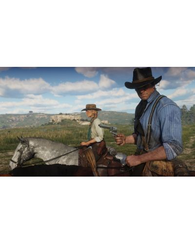Red Dead Redemption 2 (Xbox One) - 12