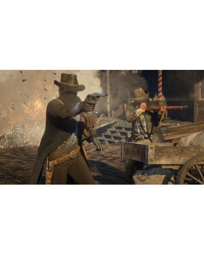 Red Dead Redemption 2 (Xbox One) - 9
