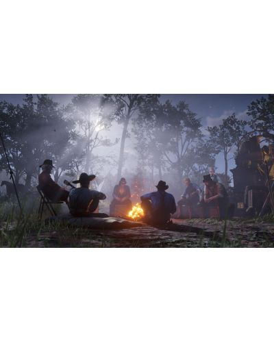 Red Dead Redemption 2 (Xbox One) - 11