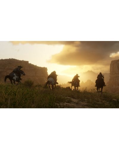 Red Dead Redemption 2 (Xbox One) - 6