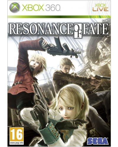 Resonance of Fate (Xbox 360) - 1