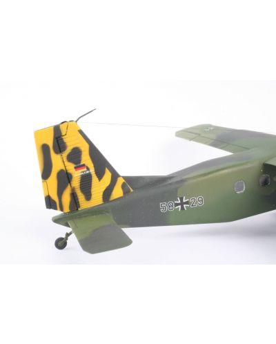 Сглобяем модел на военен самолет Revell - Dornier Do-28 (04193) - 4