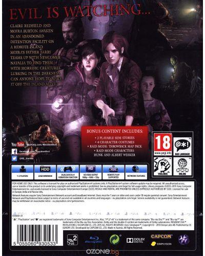 Resident Evil: Revelations 2 (PS4) - 11