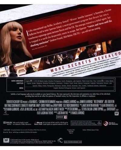 Червената лястовица (Blu-ray) - 4