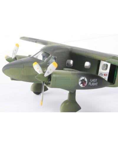Сглобяем модел на военен самолет Revell - Dornier Do-28 (04193) - 6