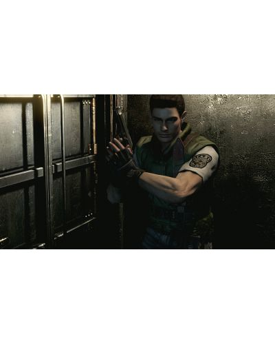 Resident Evil Origins Collection (PS4) - 7