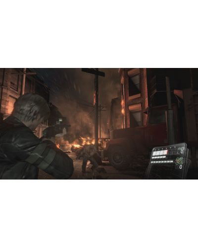 Resident Evil 6 (Xbox One) - 3