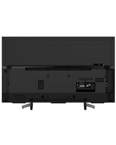 """Телевизор Sony - KD-43XG7077 43"""", 4K, HDR TV, BRAVIA, черен - 2"""