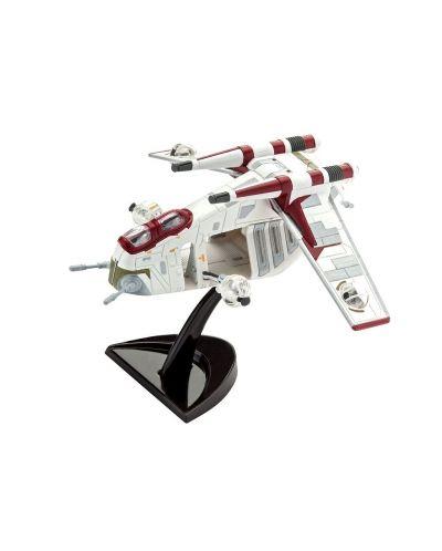 Сглобяем модел Revell - Republic Gunship - 1