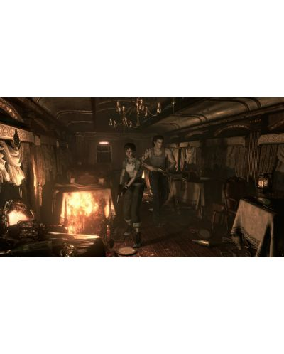 Resident Evil Origins Collection (PS4) - 10