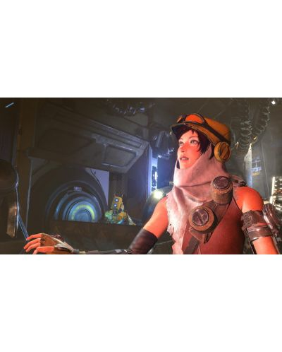 ReCore - Limited Edition (PC) - 5