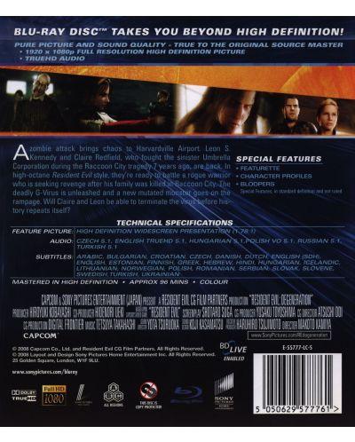 Заразно зло: Дегенерация (Blu-Ray) - 2