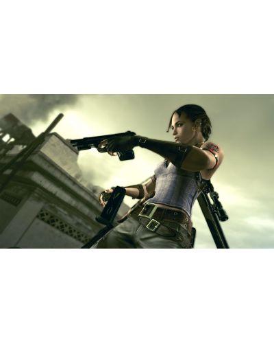 Resident Evil 5 (PS4) - 5