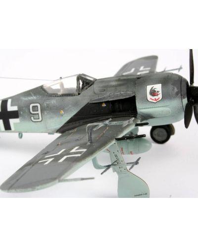 Сглобяем модел на военен самолет Revell - Focke Wulf Fw 190 A-8/R11 (04165) - 5