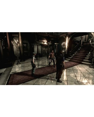 Resident Evil Origins Collection (PS4) - 4