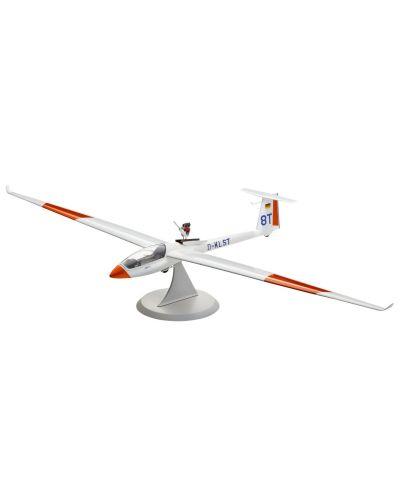 Сглобяем модел на самолет Revell - Glider LA 8-t (04273) - 1